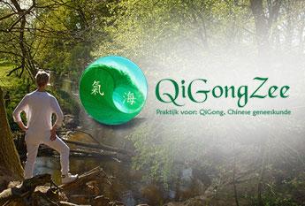 Meditatie Overijssel   QiGongZee