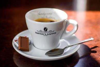 Koffiekopjes bedrukken   Barista Hotelware