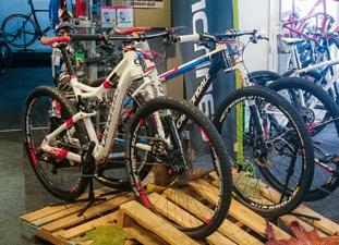 bike-x - fietsenwinkel den haag