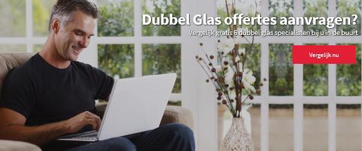 Dubbel Glas Prijzen | Kosten & Prijs Overzicht + Bespaar 40%