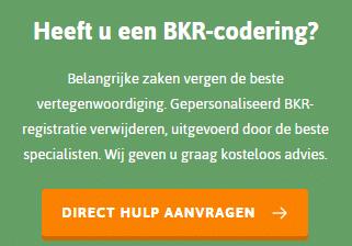 dynamietnederland - bkr registratie