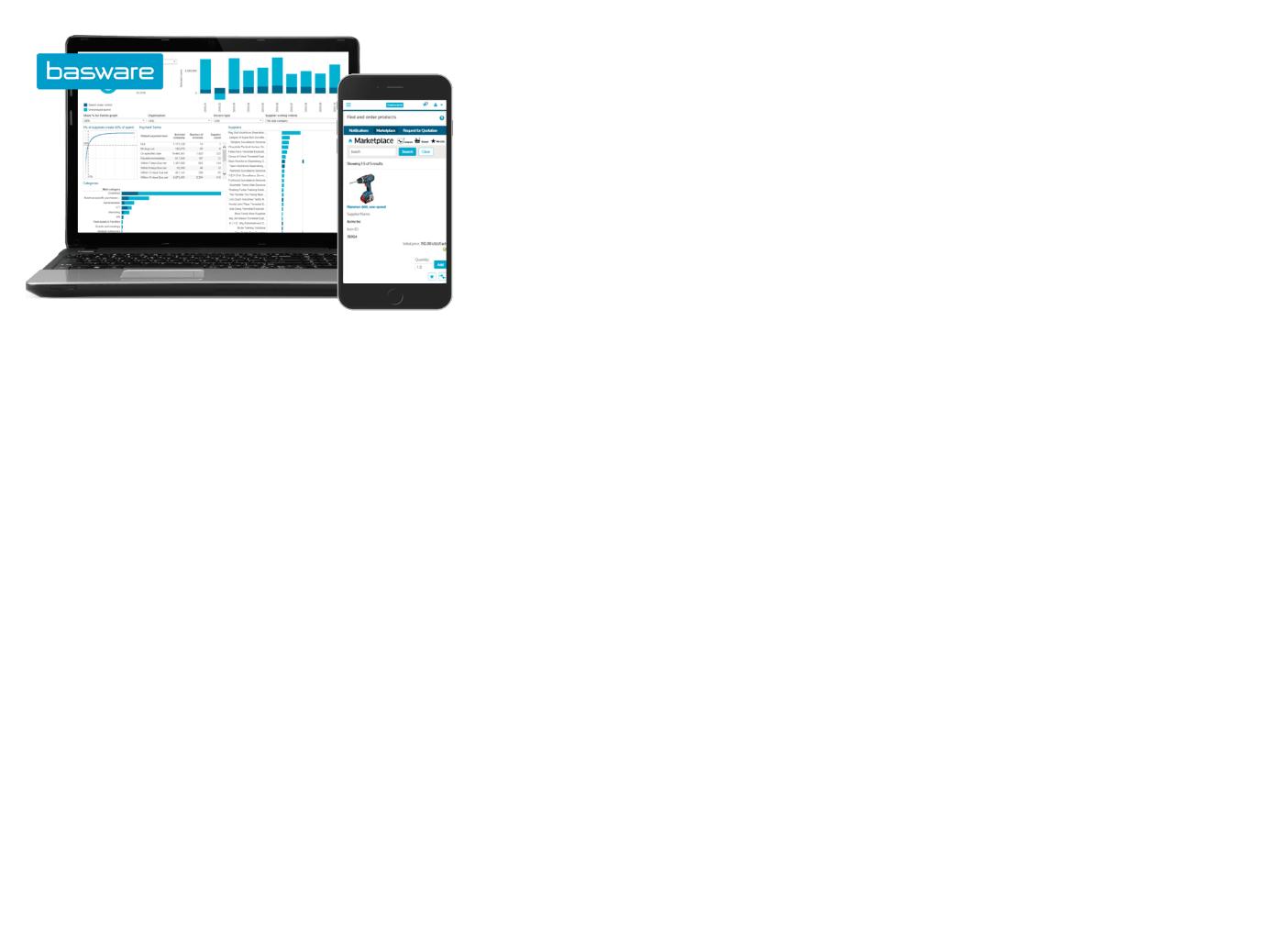 Inkoopproces automatisering voor indirecte uitgaven | ICreative