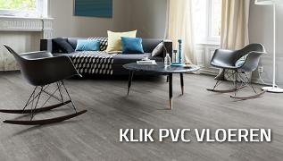 Klik PVC Vloeren | 80% korting top merken Klik PVC Vloeren