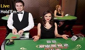 Nederlands live casino met Hollands live casino dealers