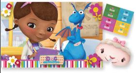 maakmijnkindblij - Disney webwinkel