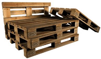 MKB Pallets kopen vanaf € 3,98 bij Pallet Spoed