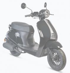 Scooter lease vanaf €10,00 per maand - Polderscooter