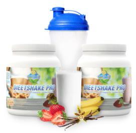 snel afvallen met dieet-shakes van slankmetshakes.nl
