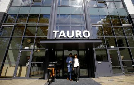 Kantoorruimte huren in Den Haag | Tauro