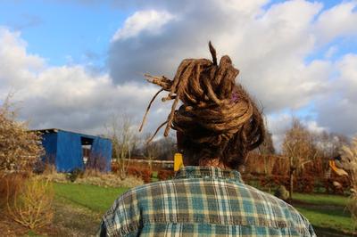 Verzorg je dreadlocks voor de perfecte look bij de kapper in Amsterdam