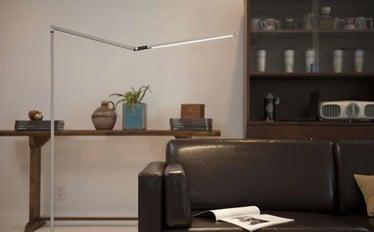 lampentoppers - Design vloerlamp