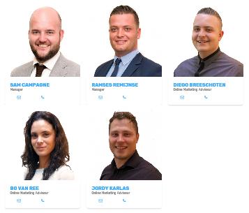 Web Gen | Uw online marketing partner! | Internetmarketing